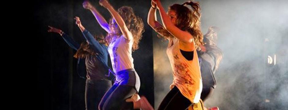 Dance Factor
