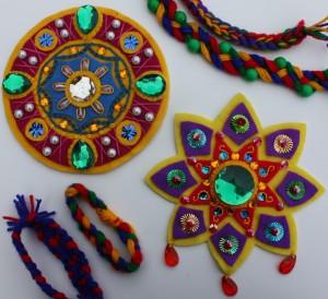 Medieval jewels