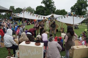 Join the eccentric archaeologists on the hunt for lost artefacts!